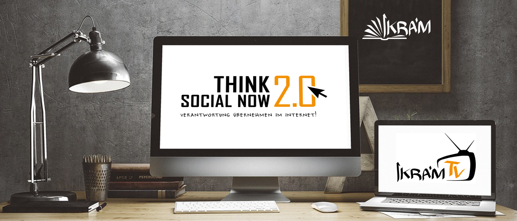 Permalink zu:Was ist Think Social Now 2.0